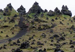 Island, Iceland
